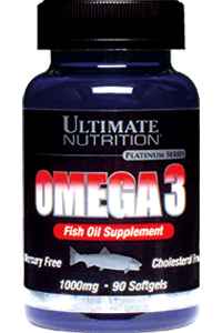 Omega 3, 90 softgels