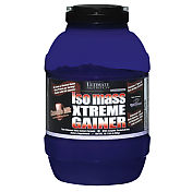 Iso Mass Xtreme Gainer 10.11 Lbs Chocolate Milk