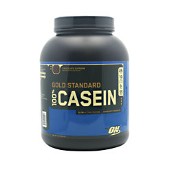 100% Casein Protein 4 Lbs Chocolate
