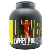 Ultra Whey Pro 5 Lbs Chocolate
