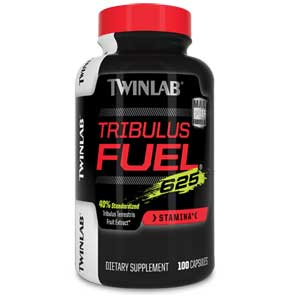 Tribulus Fuel® 100 Caps